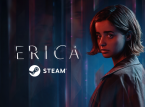 Game FMV Erica menuju PC bulan Mei