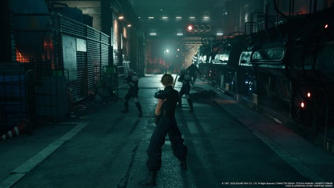 Final Fantasy VII: Remake Review