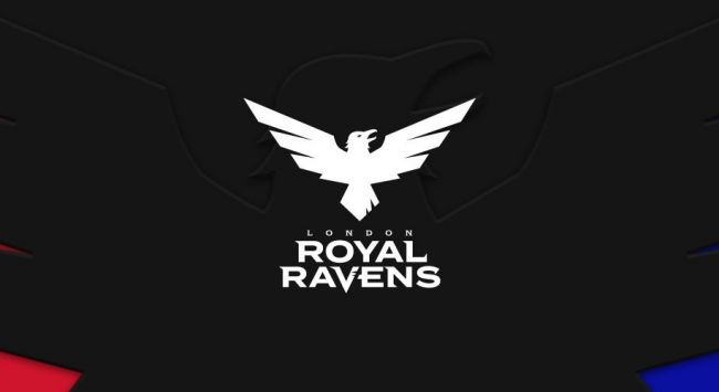 London Royal Ravens reveal 2021 roster