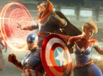 Marvel Future Revolution, RPG open world pertama Marvel di perangkat mobile