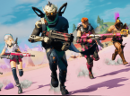 Reboot a Friend kembali ke Fortnite