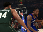 Review NBA 2K21 (PS5)