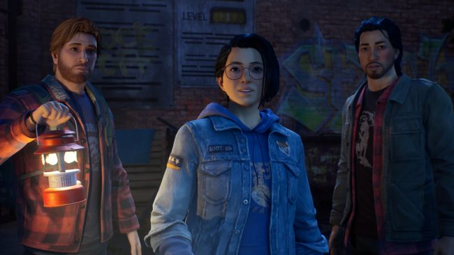 Life is Strange: True Colors - Demo Pertama