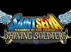 Turn-based RPG Saint Seiya Shining Soldiers akan melaju di mobile bulan April