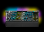 Keyboard Corsair K100 RGB kami bedah di Quick Look