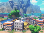 Open world MMORPG Naruto: Slugfest membuka praregistrasi
