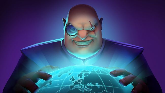 Evil Genius 2: World Domination - Bincang-bincang dengan developer