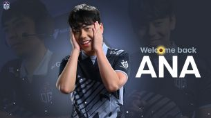 OG Esports welcomes back Ana to its Dota 2 roster