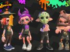 Splatoween kembali ke Splatoon 2