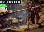 Inilah review Code Vein versi video dari Gamereactor
