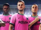 eFootball PES 2021 miliki fitur backwards compatible di PS5 dan Xbox Series X/S