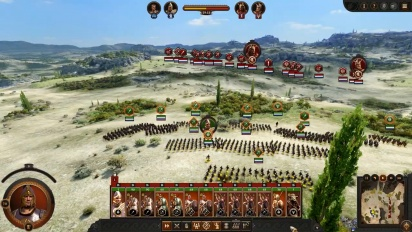 Total War Saga: Troy - Multiplayer Beta Trailer