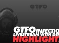 GTFO - Highlight Livestream Infection Rundown bersama Developer