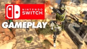 Apex Legends - Switch Gameplay - Highlights