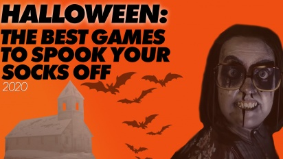 Halloween 2020: The best games to spook your socks off