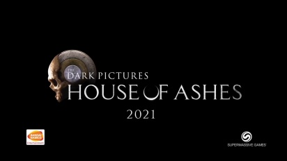 The Dark Pictures: House of Ashes - Little Hope's In-Game Teaser