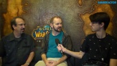 World of Warcraft: Classic - Brian Birmingham and John Hight Interview